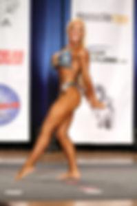 Fitness Model Viviana Soldano FaBrizio