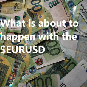 $EURUSD forecast for October 2020