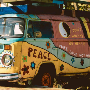 Don't worry be Hippie!