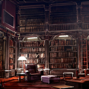 The markets are like a vast library of wisdom!