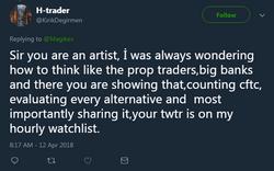 h-trader