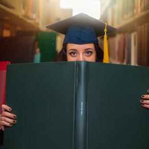 The graduated education at White Oak Trading University