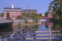 Classic New England
