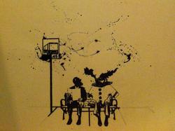 bus stop of dreams
