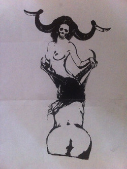 devil women one