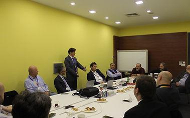 ASIS Meeting
