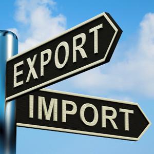 Bisnis Export Import