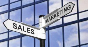 Apa Perbedaan antara Marketing And Sales?