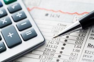 Analisa Laporan Keuangan Perusahaan Dagang