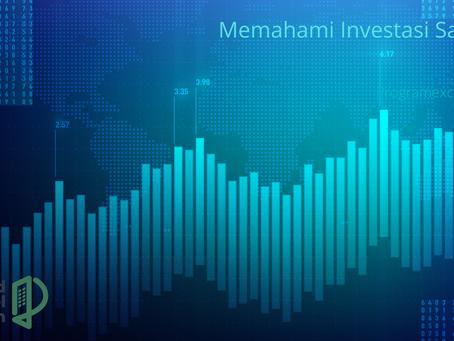 Memahami Investasi Saham
