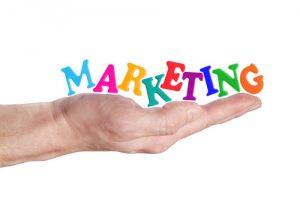 Pemasaran Produk Usaha Kecil