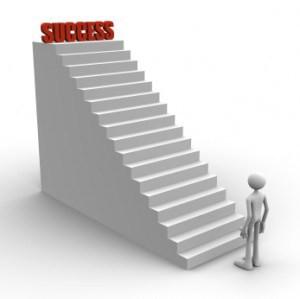 Kiat Sukses Usaha Kecil