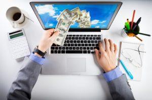 Sukses dengan Internet Bisnis