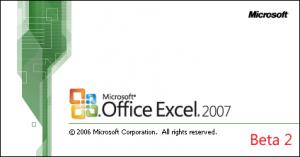 Laporan Keuangan Excel 2007