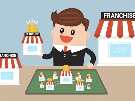 Tak Punya Pengalaman dalam Bisnis? Ambil Franchise Saja