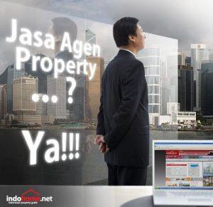 Jasa Agen Properti