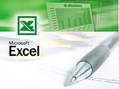 Stok Barang Dengan Excel