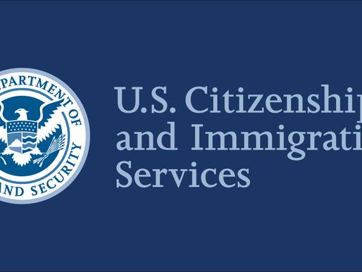 USCIS se Propone Reducir los Tiempos de Procesamiento de los Formularios N-400 e I-485