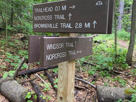 New Norcross Trail is Open!