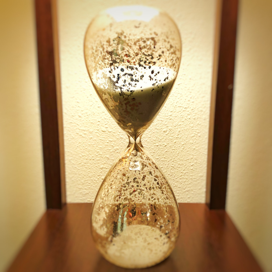 Time Efficient Therapy; not a session more, not a session less.