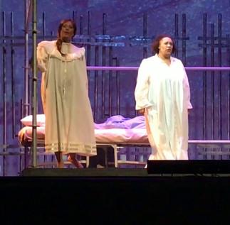 Sister Rose's Scene - Jake Heggie