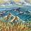 Thumbnail: View From El Yunque Peak - Original Painting