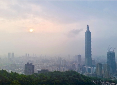 Things I Did Not Know Before Going To Taiwan