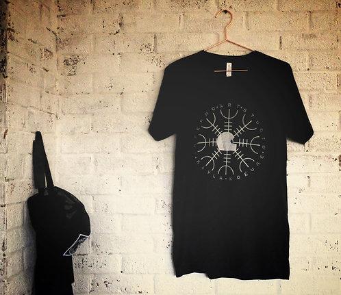 Inferno Helmet Logo T-Shirt