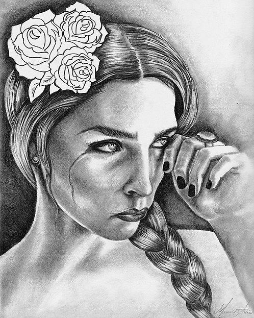 Empty Roses