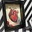 Thumbnail: Dark Heart Shadow Box
