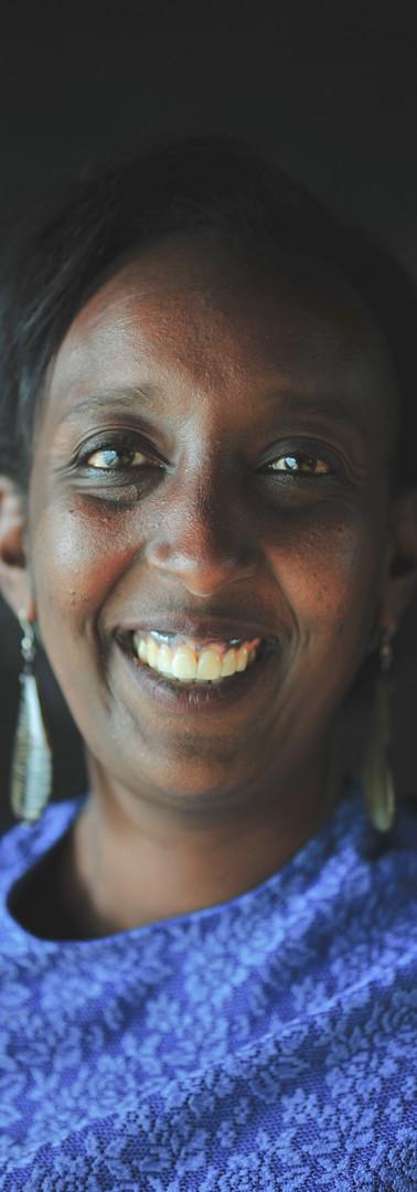 Vanessa Ntakabanyura