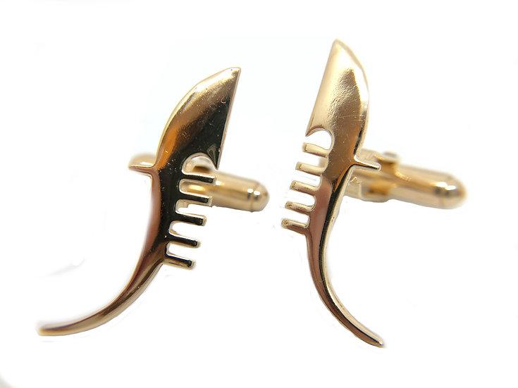 Gemelli con ferro di Gondola
