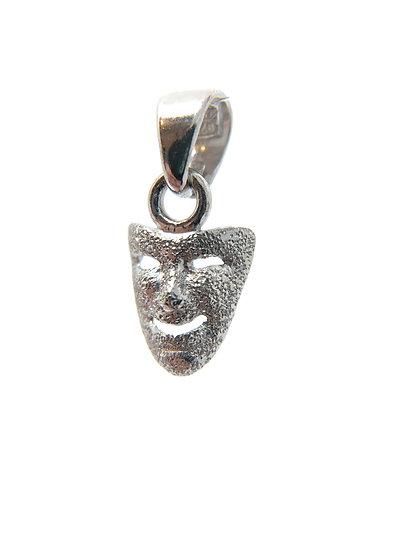 Pendente Arlecchino diamantato scintillante.
