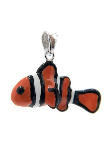 Pendente pesce pagliaccio