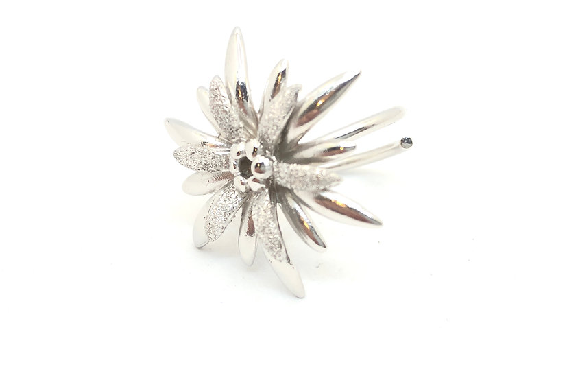 Anello Edelweiss