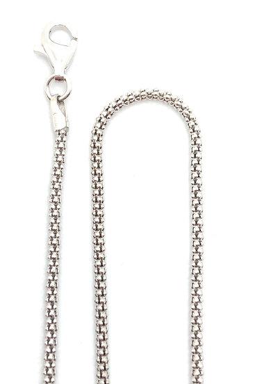 Collana pop coram in argento 925