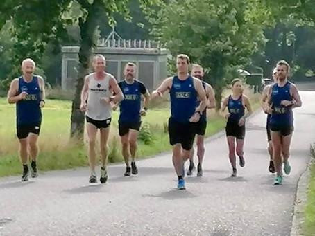 Hechmann Running tilbyder flere medlemsfordele