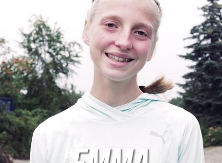 Hjemly 'Runners High' - Løbelinien med fuld fart på!
