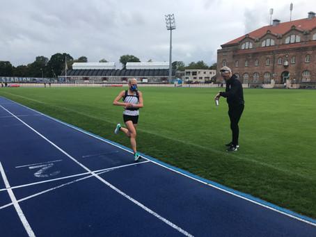 De gyldne halvmaratontips fra eliteløber Anna Holm