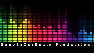 BanginOutBeatz Frequency Response