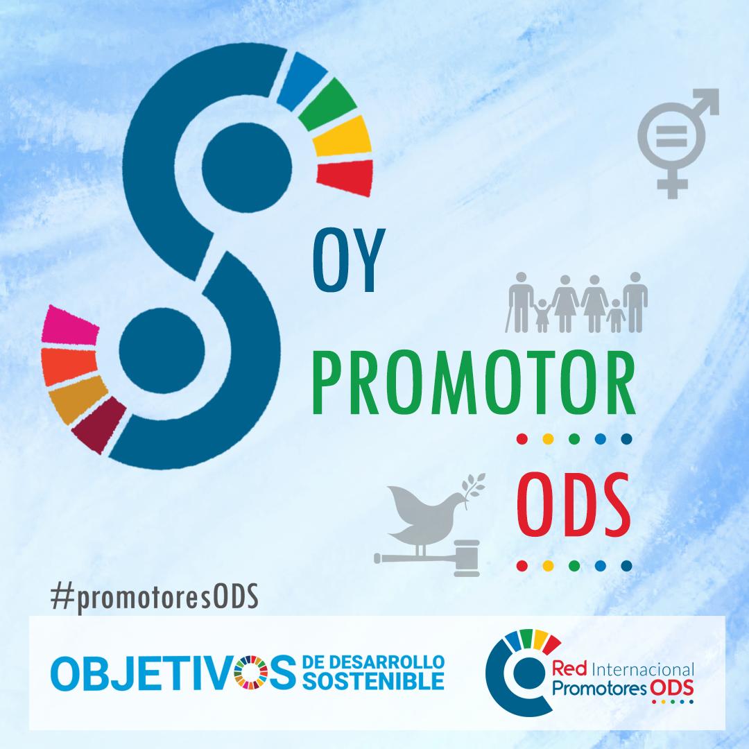 Promotor ODS