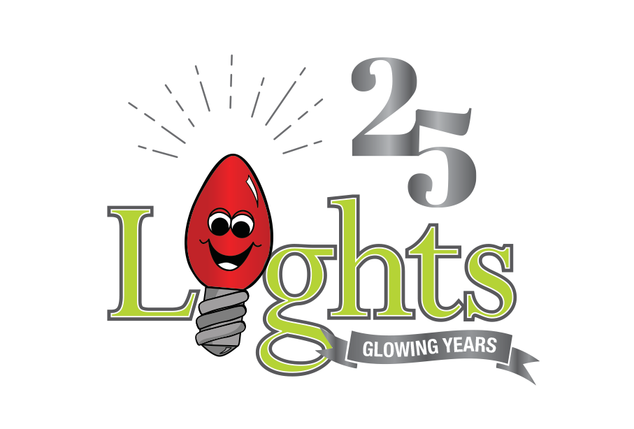 25th Airdrie Festival of Lights