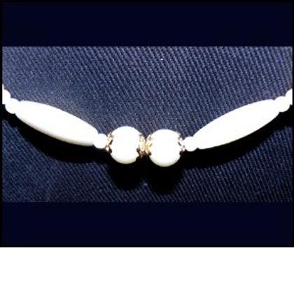 Haori Himo * Mother of Pearl