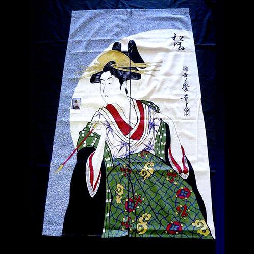 Geisha Noren