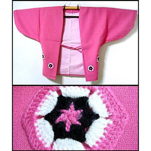 Pink Uppawari Jacket