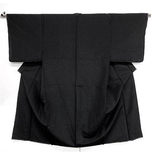 A Handsome Black Kimono M