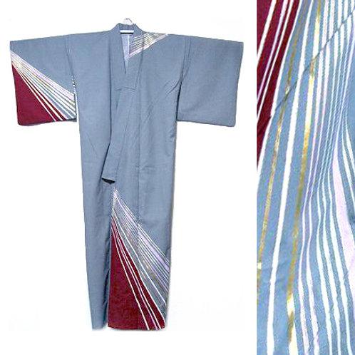 Hitoe Odori Kimono