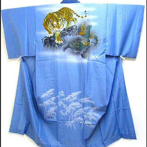 Dragon & Tiger Juban Kimono
