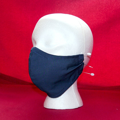 Plain - Wired Face Mask - 6 Colours