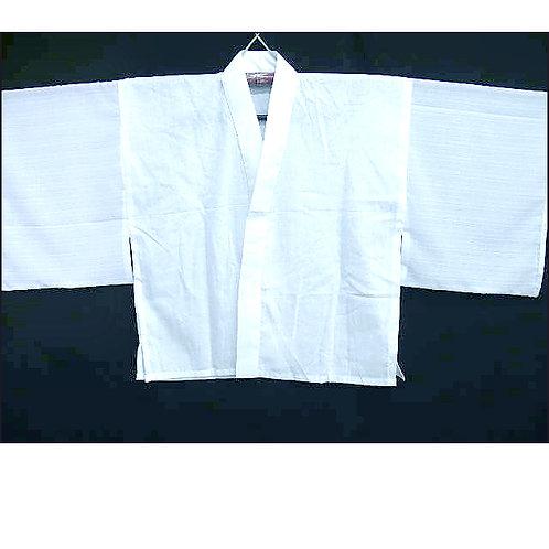 White Han-Juban